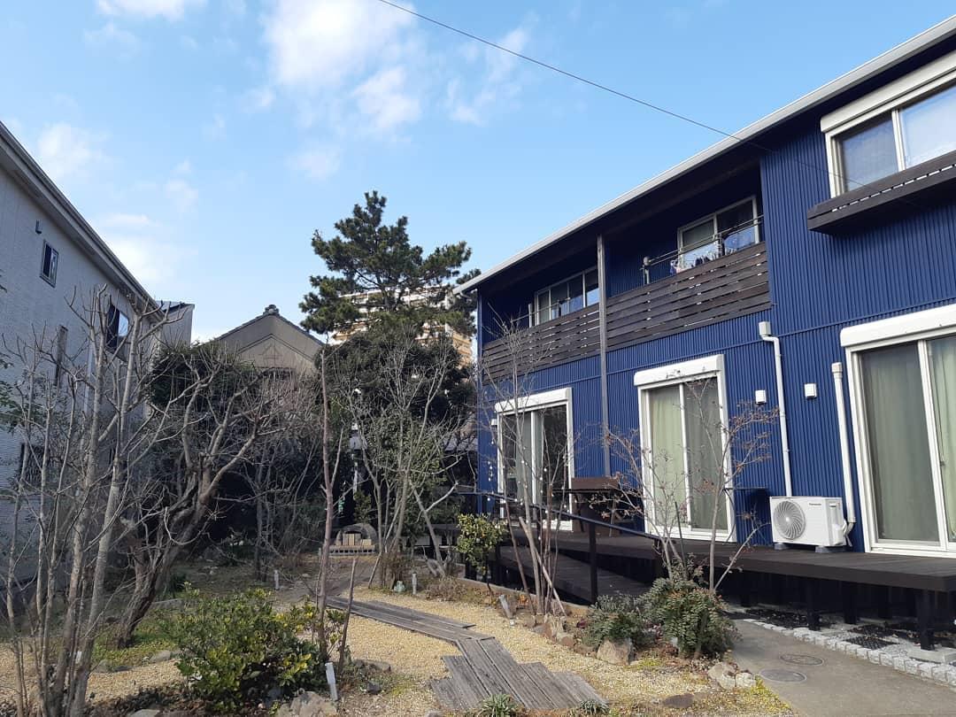 【事例紹介掲載】クリエが新築を請け負った完全分離型二世帯住宅を紹介!