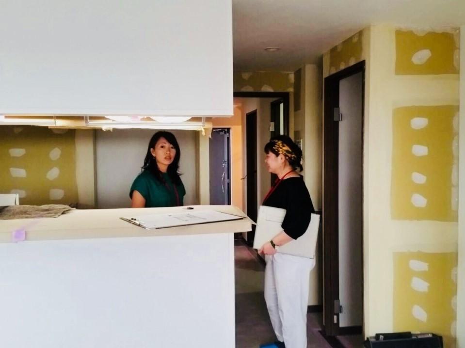 毎日の家事、負担軽減に繋がる家事楽な設備はいかがですか?